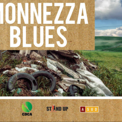 Monnezza Blues (2013)