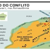 War and cover up in the Amazon