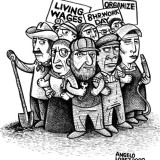 The labor(s) of degrowth