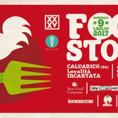 (Italiano) Foodstock 2017