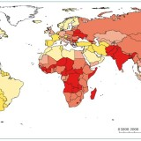 The Countries Where Pollution is Most Deadly