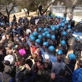 Italy uses Mussolini-era law to place community on military lockdown over pipeline project