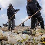 Lebanon is drowning in its own waste