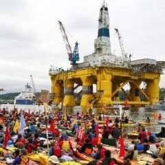 (English) Rising tide of court cases threatens Shell's polluting business model