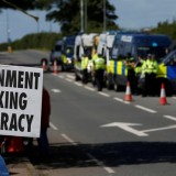 Cuadrilla gets go-ahead to start fracking at Lancashire site