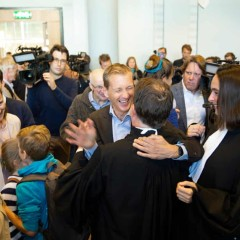 (English) Dutch appeals court upholds landmark climate change ruling