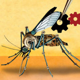 Moratorium on gene drives