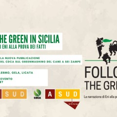 GreEni Tour in Sicilia